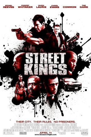 Os Reis da Rua