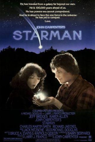 Starman - O Homem das Estrelas