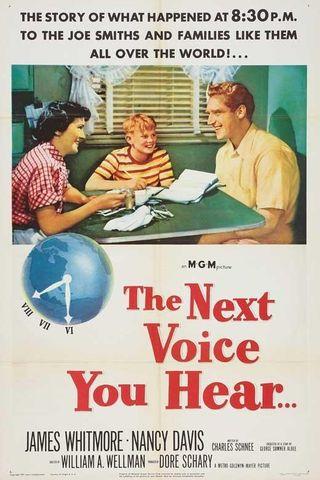 A Voz Que Vão Ouvir