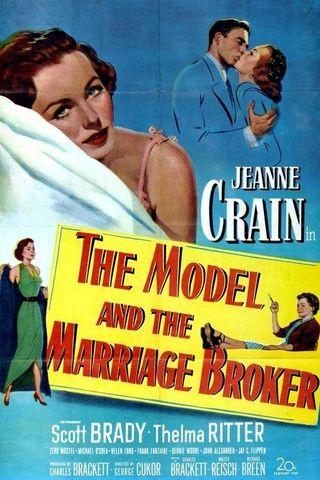 A Modelo e a Casamenteira