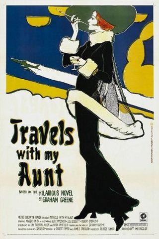 Viagens com Minha Tia