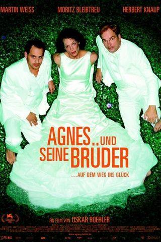 Agnes e Seus Irmãos
