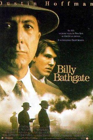 Billy Bathgate - O Mundo a Seus Pés
