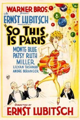 Em Paris É Assim