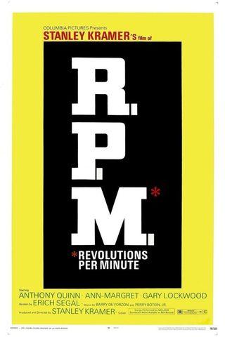 R. P. M.