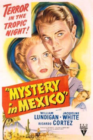 Mistério no México