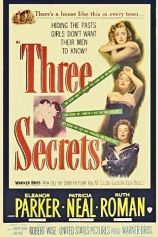 Os Três Segredos