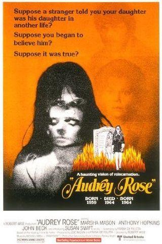 As Duas Vidas de Audrey Rose