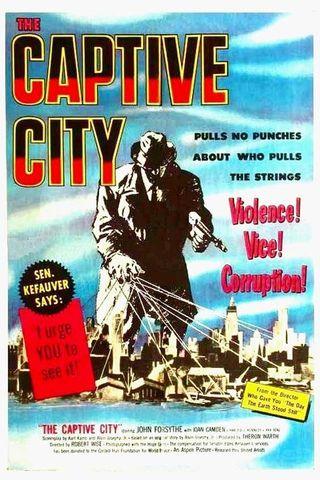 Cidade Cativa