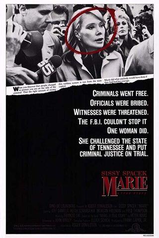 Marie - A Verdade de uma Mulher