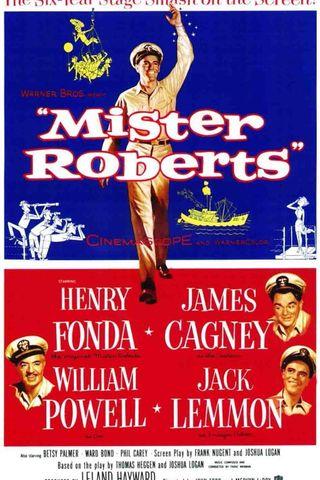 Mister Roberts