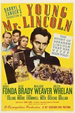 Mocidade de Lincoln