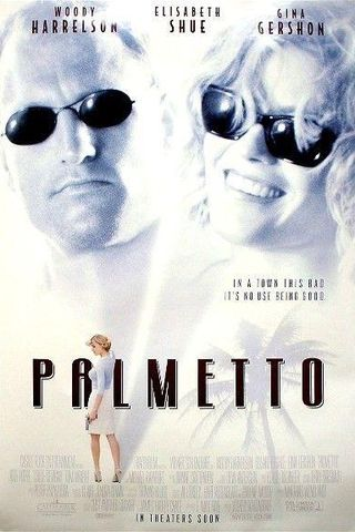 Crime em Palmetto