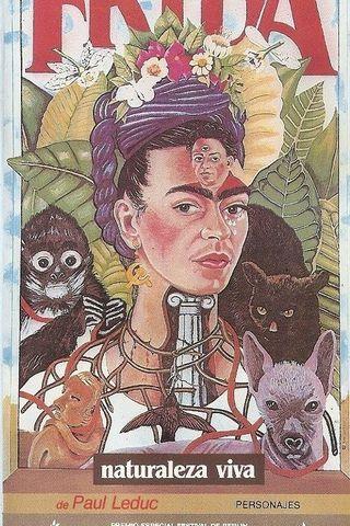 Frida, Natureza Viva