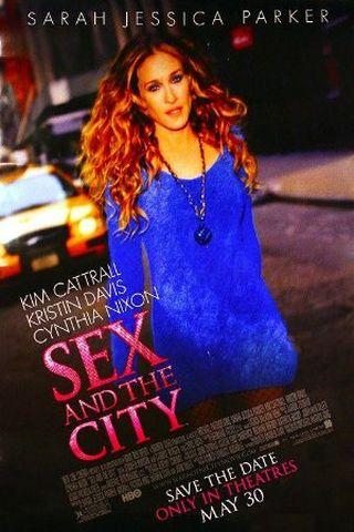 Sex and the City - O Filme