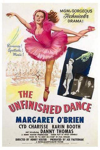 A Dança Inacabada