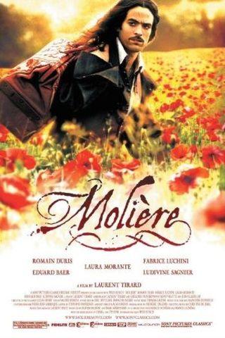 As Aventuras de Molière - Um Irreverente e Adorável Sedutor