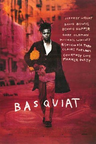 Basquiat - Traços de uma Vida