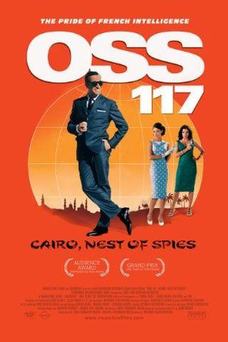 Agente 117 - Uma Aventura no Cairo
