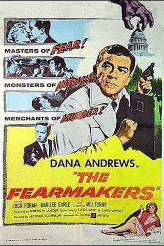 Fabricantes do Medo