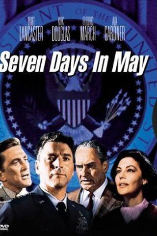 Sete Dias de Maio