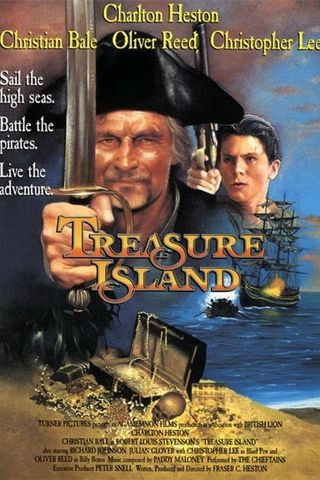 As Aventuras na Ilha do Tesouro