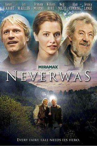 O Segredo de Neverwas