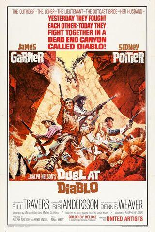 Duelo Em Diablo Canyon