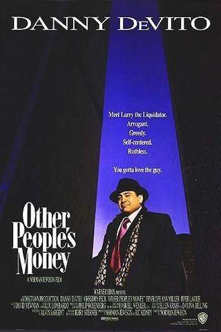 Com o Dinheiro dos Outros