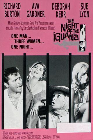 A Noite do Iguana