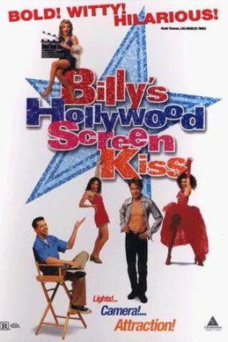 O Beijo Hollywood de Billy