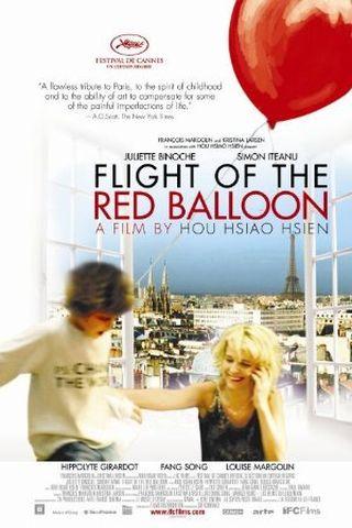 A Viagem do Balão Vermelho