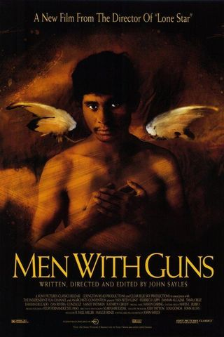 Homens Armados