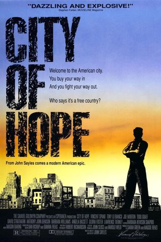 Vida de Cidade