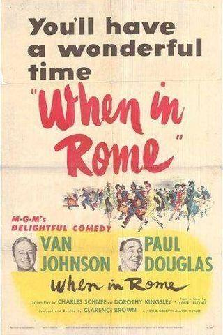 Uma Aventura em Roma