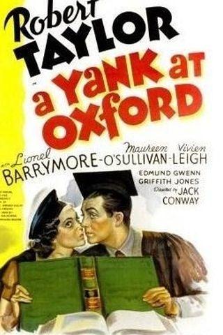 Um Ianque em Oxford