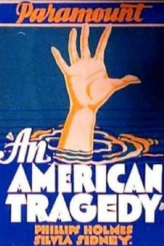 Uma Tragédia Americana