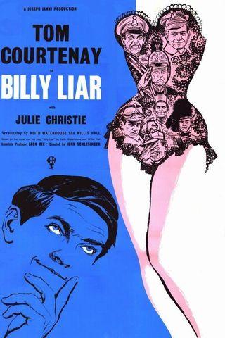 O Mundo Fabuloso de Billy Liar