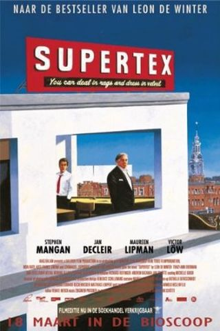 Supertex - Uma Hora no Paraíso