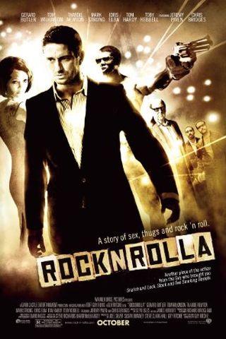 Rock'n'Rolla - A Grande Roubada