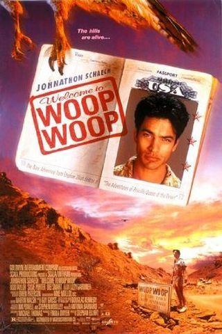 Woop Woop - Terra de Malucos