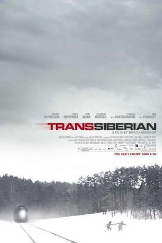 Expresso Trans-Siberiano