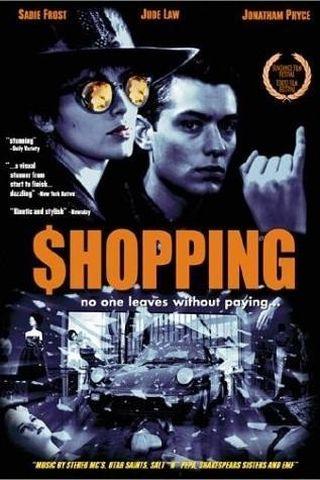 Shopping - Alvo do Crime