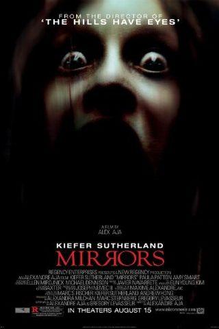 Espelhos do Medo