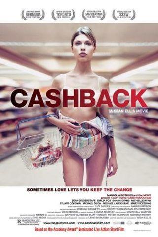 Cashback, Bem-vindo ao Turno da Noite
