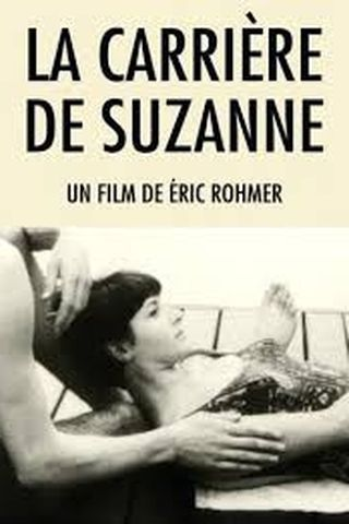 A Carreira de Suzanne