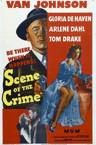 A Cena do Crime