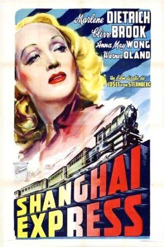 O Expresso de Shanghai