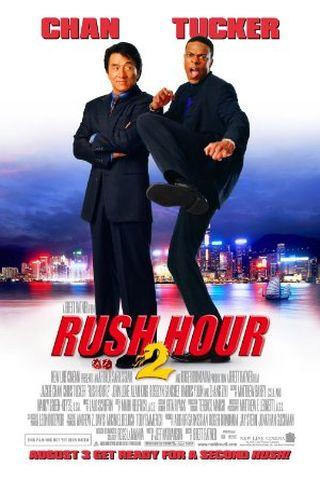 Hora do Rush 2