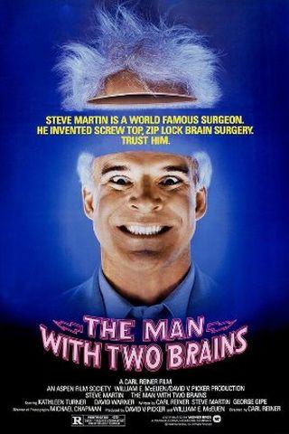 O Homem com Dois Cérebros